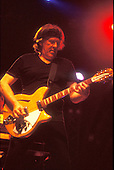 Jun 09, 2005: PAUL KANTNER - Paris France