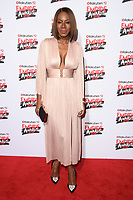 Amma Asante arriving for the Empire Awards 2018 at the Roundhouse, Camden, London, UK. <br /> 18 March  2018<br /> Picture: Steve Vas/Featureflash/SilverHub 0208 004 5359 sales@silverhubmedia.com