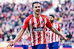 Match Day 28 - La Liga 2017-18
