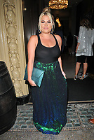 Lady Nadia Essex at the DIVA Magazine Awards 2018, Waldorf Hilton Hotel, Aldwych, London, England, UK, on Friday 08 June 2018.<br /> CAP/CAN<br /> &copy;CAN/Capital Pictures
