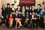 ESLO Participants and tutors at the presentation of ESLO and CSI Certificates in the Westcourt Hotel...(Photo credit should read Jenny Matthews www.newsfile.ie)....This Picture has been sent you under the conditions enclosed by:.Newsfile Ltd..The Studio,.Millmount Abbey,.Drogheda,.Co Meath..Ireland..Tel: +353(0)41-9871240.Fax: +353(0)41-9871260.GSM: +353(0)86-2500958.email: pictures@newsfile.ie.www.newsfile.ie.