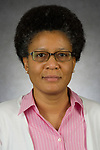 Quinetta Shelby, Associate Professor, Chemistry, College of Science and Health, DePaul University, is pictured Feb. 20, 2018. (DePaul University/Jeff Carrion)