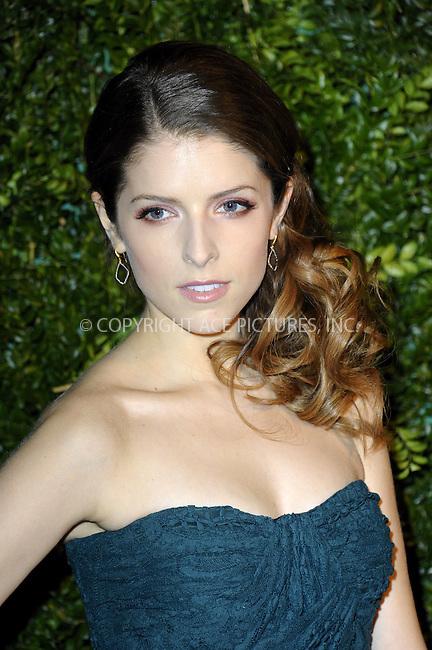WWW.ACEPIXS.COM<br /> <br /> November 30 2014, London<br /> <br /> Anna Kendrick arriving at the 60th London Evening Standard Theatre Awards at the London Palladium on November 30, 2014 in London, England<br /> <br /> By Line: Famous/ACE Pictures<br /> <br /> <br /> ACE Pictures, Inc.<br /> tel: 646 769 0430<br /> Email: info@acepixs.com<br /> www.acepixs.com