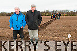 Ballyduff Ploughing Match : Pictured at the Ballyduff Ploughing Match held on Mike Joe Quinlan's farm on Sunday last were Liam & Thomas Wharton, Killarney.