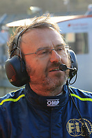 DENIS CHEVRIER (FRA) FIA TECHNICAL DELEGATE