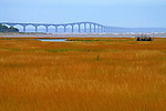 Confederation Bridge.