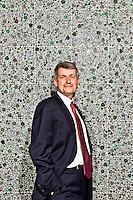 Portraits of Timothy Sloan - Wells Fargo CFO - 2011
