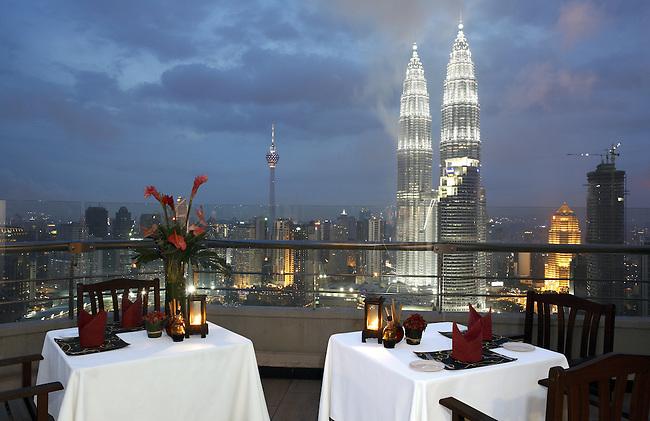 Darby Cafe, Kuala Lumpur, Malaysia
