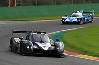 #5 BY SPEED FACTORY (SPA) LIGIER JS P3 NISSAN LMP3 TIM MULLER (CHE) JURGEN KREBS (DEU)