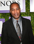 ABC Scandal's Actor Joe Morton Attends the Pre-BET Honors Dinner Hosted by Debra Lee at National Museum of Women in the Arts ,Washington DC