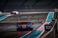 #97 OMAN RACING ASTON MARTIN VANTAGE GT3 PRO AHMAD AL HARTHY (OMN) JONNY ADAM (GBR) DARREN TURNER (GBR)