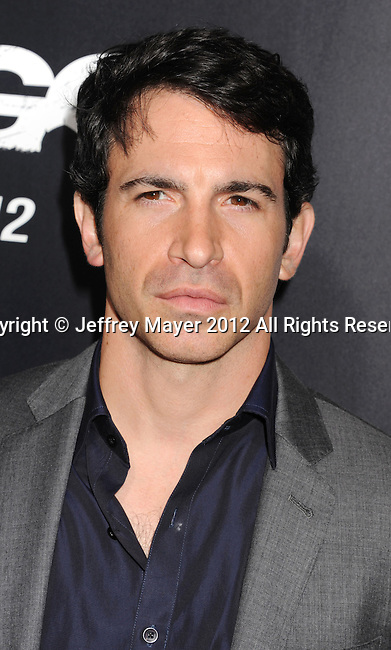 BEVERLY HILLS, CA - OCTOBER 04: Chris Messina arrives at the 'Argo' - Los Angeles Premiere at AMPAS Samuel Goldwyn Theater on October 4, 2012 in Beverly Hills, California.
