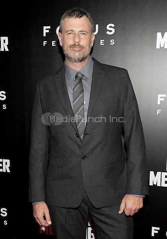 New York, NY- October 9: Nick Schou attends the  'Kill the Messenger' New York Premiere at the Museum of Modern Art on October 9, 2014 in New York City. Credit: John Palmer/MediaPunch