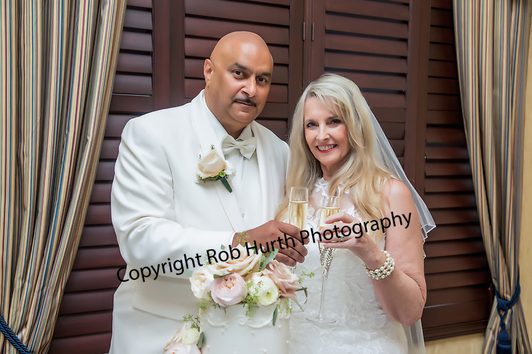 Shirley & Mario Anglero