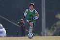 Mayo Dokou (JPN), ..FEBRUARY 12, 2012 - Football / Soccer : Nadeshiko Japan team training Wakayama camp at Kamitonda Sports Center in Wakayama, Japan. (Photo by Akihiro Sugimoto/AFLO SPORT) [1080]