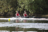 Race: 6  W.IM3.2x   [58]Bridgnorth RC - BRI-Graham  vs [59] City of Bristol CBR<br /> <br /> Ross Regatta 2017 - Monday<br /> <br /> To purchase this photo, or to see pricing information for Prints and Downloads, click the blue 'Add to Cart' button at the top-right of the page.