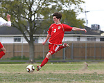 Highlights from the Chicago Fire Juniors U-17 Louisiana team in action March 20 and 21st at Lafreniere.