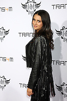 Alicia Josipovic<br /> at the Annual Trans4m Benefit Concert, Avalon, Hollywood, CA 01-23-14<br /> David Edwards/Dailyceleb.com 818-249-4998