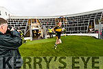 Johnny Buckley Dr Crokes at the Senior County Football Championship final at Fitzgerald Stadium on Sunday.