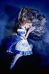 Derek Deane's production of Alice In Wonderland for English National Ballet
