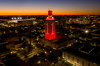UT Tower lit with No. 1 as the University of Texas at Austin was named one of the best schools in the world . The University of Texas at Austin was named the No. 1 school in the state and No. 32 in the world by U.S. News and World Report.