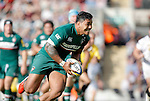 210913 Leicester Tigers v Newcastle Falcons