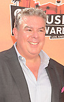 LOS ANGELES, CA- MAY 01: Radio personality Elvis Duran attends the 2014 iHeartRadio Music Awards held at The Shrine Auditorium on May 1, 2014 in Los Angeles, California.