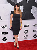 Patty Jenkins at the AFI Life Achievement Award Gala honoring actress Diane Keaton at the Dolby Theatre, Los Angeles, USA 08 June  2017<br /> Picture: Paul Smith/Featureflash/SilverHub 0208 004 5359 sales@silverhubmedia.com