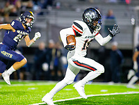 Pea Ridge vs Shiloh Christian Pea Ridge Junior Luis Reyes (19)<br />