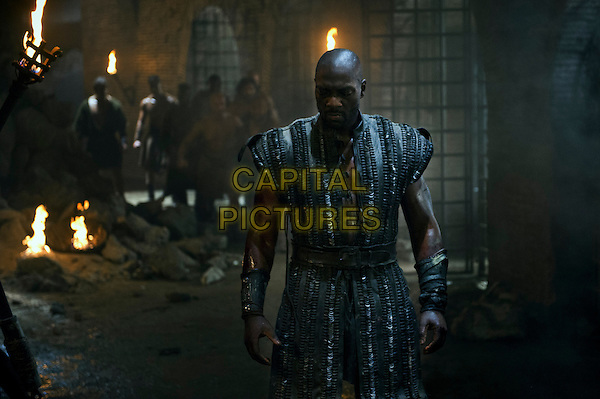 Adewale Akinnuoye-Agbaje<br /> in Pompeii (2014) <br /> *Filmstill - Editorial Use Only*<br /> CAP/FB<br /> Image supplied by Capital Pictures