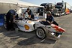Champ Car Grand Prix of Cleveland, 2007.