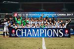 AFC U-19 Women's Championship 2017