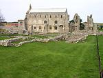 A51P0D Binham Priory Norfolk England