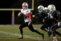 NYSPHSAA Section 1, Class A:  Somers vs Yorktown - 110516