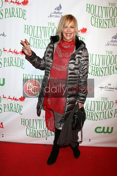 Katie Wagner<br /> at the 85th Annual Hollywood Christmas Parade, Hollywood Boulevard, Hollywood, CA 11-27-16<br /> David Edwards/DailyCeleb.com 818-249-4998