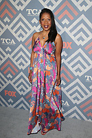 WEST HOLLYWOOD, CA - AUGUST 8: Penny Johnson Jerald, at 2017 Summer TCA Tour - Fox at Soho House in West Hollywood, California on August 8, 2017. <br /> CAP/MPI/FS<br /> &copy;FS/MPI/Capital Pictures