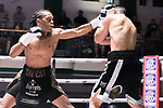 Curtis Felix vs Ricky Rose 4x3 - Welterweight Contest