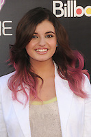 Rebecca Black at the premiere of Paramount Insurge's 'Katy Perry: Part Of Me' at Grauman's Chinese Theatre on June 26, 2012 in Hollywood, California. © mpi35/MediaPunch Inc. /*NORTEPHOTO*<br />