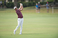 Cameron Smith (AUS) during the final round of the Australian PGA Championship, Royal Pines Resort Golf Course, Benowa, Queensland, Australia. 02/12/2018<br /> Picture: Golffile | Anthony Powter<br /> <br /> <br /> All photo usage must carry mandatory copyright credit (© Golffile | Anthony Powter)