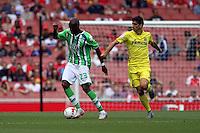 Vfl Wolfsburg vs Villarreal 25-07-15