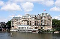 Nederland Amsterdam 2020.  Het Amstelhotel aan de Amstel. Foto Berlinda van Dam / Hollandse Hoogte
