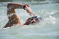 RUFFINI Simone ITA <br /> Open Water Swimming Balatonfured<br /> Men's 25km <br /> Day 08  21/07/2017 <br /> XVII FINA World Championships Aquatics<br /> Photo @ Giorgio Perottino/Deepbluemedia/Insidefoto