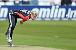 23/06/2011 - England Vs New Zealand - Natwest Womens Twenty20 Quadrangle Series - Billericay