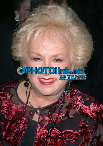 Doris Roberts, 2003, Photo By John Barrett/PHOTOlink
