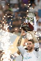 2017 08 16 Real Madrid vs Barcelona El Clasico