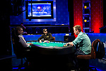 No-Limit Hold'em Double Stack