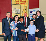 St Michaels School Flogas Presentation