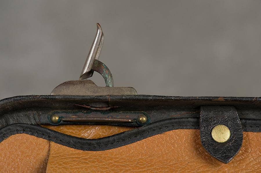 Willard Suitcases / Joseph L /©2014 Jon Crispin