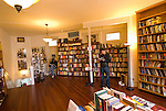 California: San Francisco, North Beach. City Lights Bookstore. Photo #: san-francisco-north-beach-18-casanf79350. Photo copyright Lee Foster.