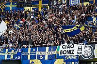 tifosi Hellas Verona <br /> Verona 25/08/2019 Stadio Bentegodi <br /> Football Serie A 2019/2020 <br /> Hellas Verona - Bologna FC  <br /> Photo Daniele Buffa / Image Sport / Insidefoto